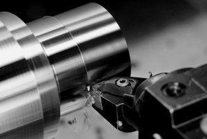 Наружная обработка изделий из титановых сплавов