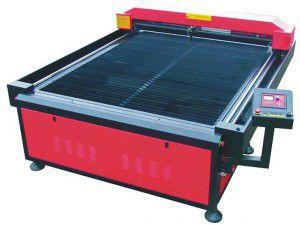 Профессиональный лазерный станок для обработки фанеры