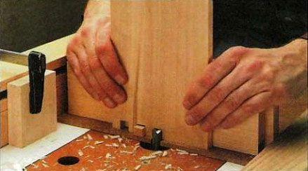 Приспособления для работ по дереву своими руками фото 651