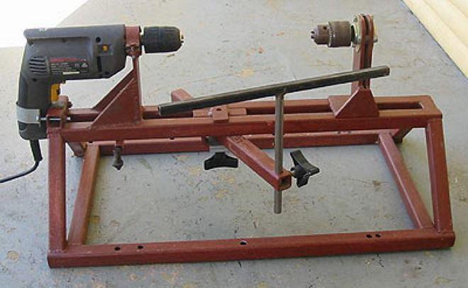 Самодельные инструменты и станки для дом своими руками