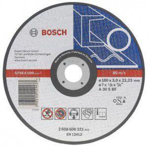 диск по металлу фирмы Bosch
