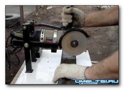 Приспособление станки инструменты своими руками видео
