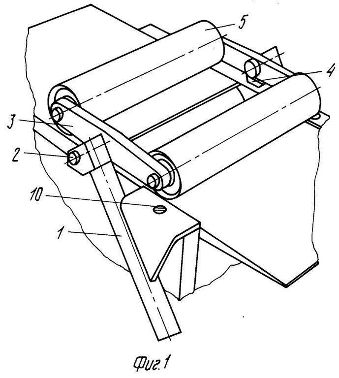 Пртжимное устройство для фрезерного станочка своими руками фото