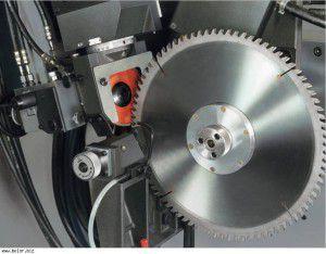 Станок для заточки дисковых пил с напайками