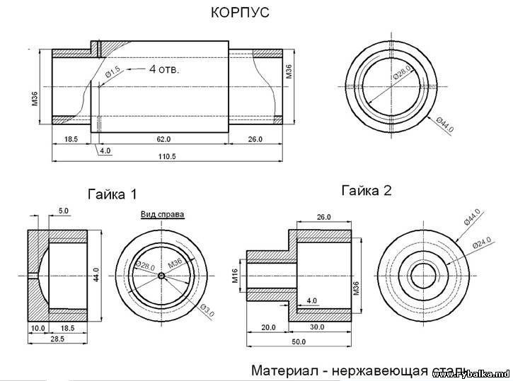 формы для технопланктона своими руками