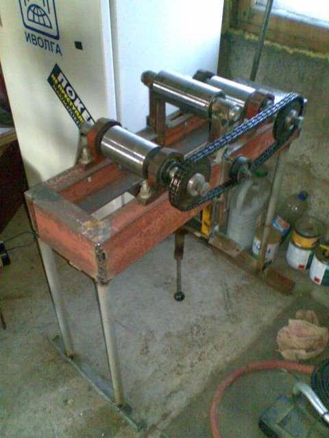 Как сделать оборудование для ковки своими руками фото 565