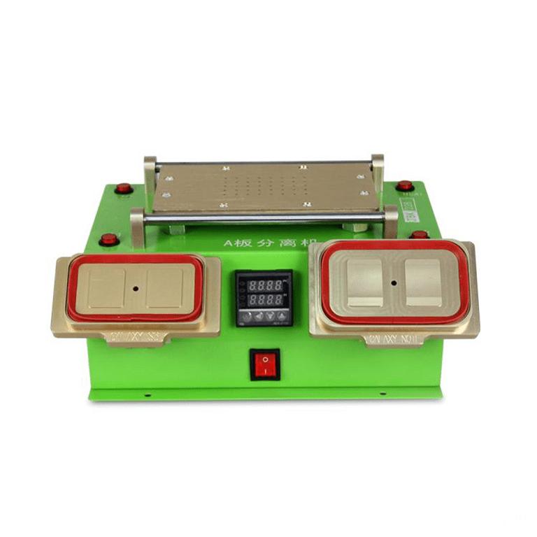 станок 2 в 1 для разборки сенсорных экранов и снятия рамки