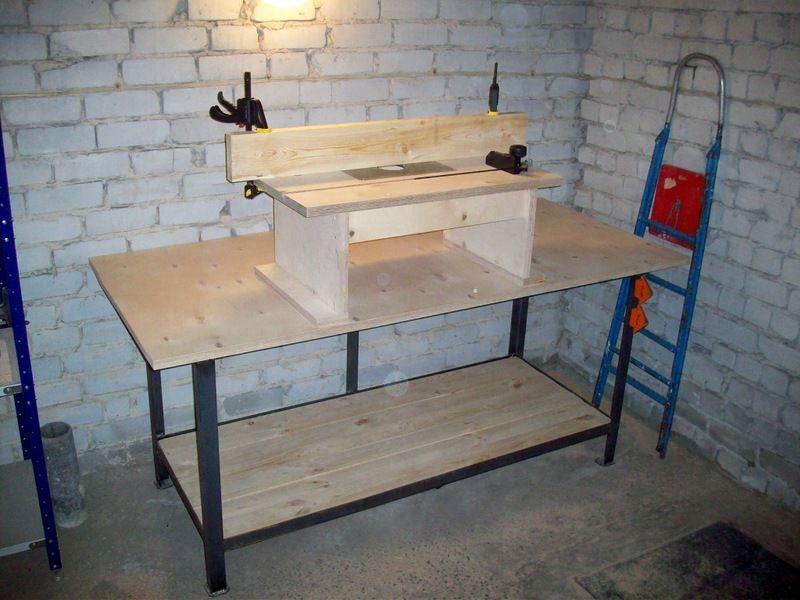 Стол для электролобзика своими руками с чертежами фото 237