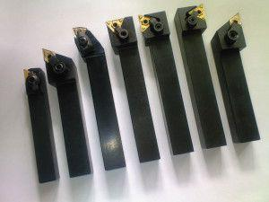 Резцы для токарного станка со сменными головками