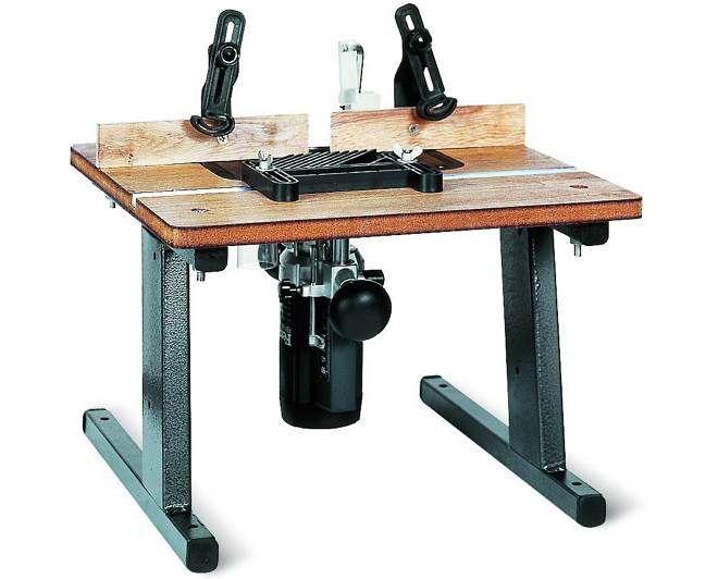 Стол для ручного фрезера своими руками чертежи