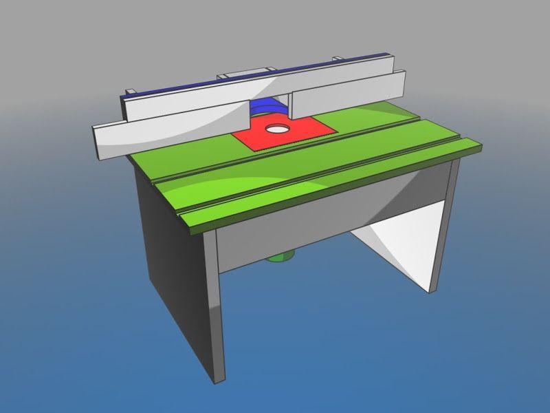 Как сделать стол для фрезера своими руками чертежи фото 885