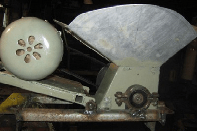 Дробилка для строительных отходов своими руками дробилка nordberg ls10ss тех характеристики