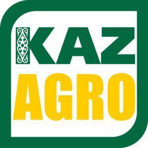 КазАгро лого