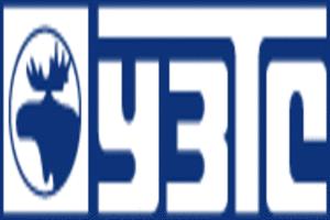 логотип УЗТС