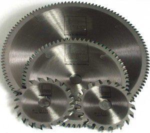 Фреза дискова по металу