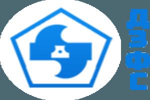 логотип ДЗФС