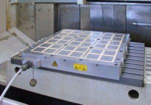 Электромагнитная плита