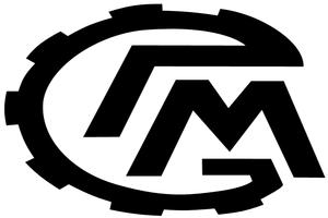 логотип СТАНГИДРОМАШ
