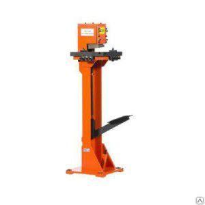 Механический станок с ножным приводом