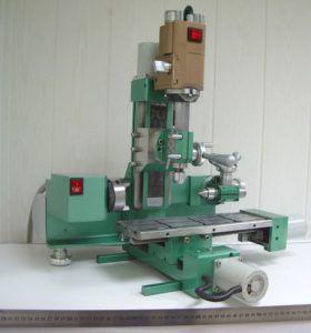 Полупрофессиональная модель станка