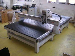 Профессиональный фрезерный комплекс для обработки деревянных изделий